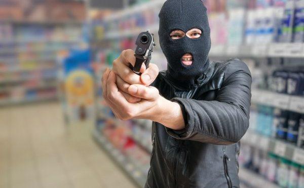 Overvallers worden gemiddeld steeds jonger en gewelddadiger