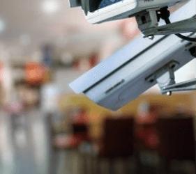 Beveiligingscamera's leveren vaak onbruikbaar beeld